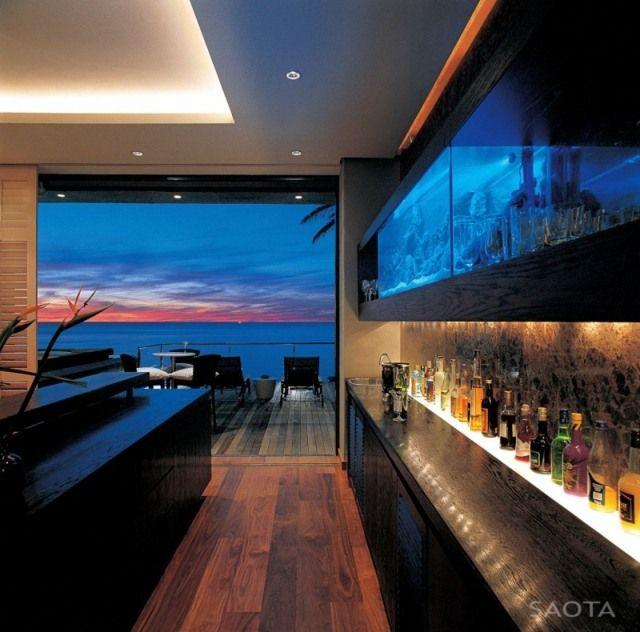 Une Maison De Luxe A Cape Town Par Antoni Associates Architecture Luxury Homes Dream Houses House Design