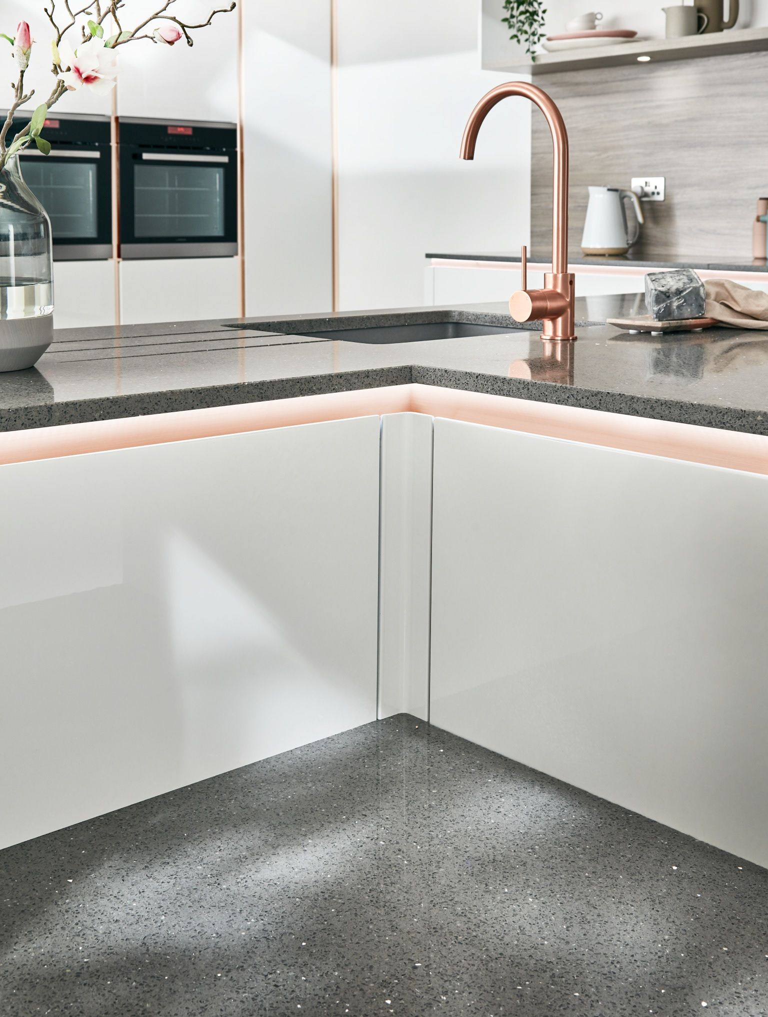 Discover the latest kitchen trends Latest kitchen trends