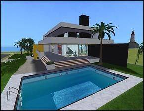 Camera Da Letto Padronale The Sims : Mod the sims downloads ts lots housing