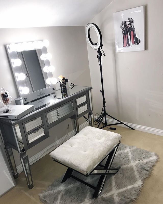 Impressions vanity co • hollywood vanity mirrors slayssentials