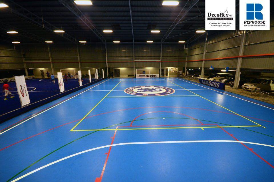 Pin On Decoflex Universal Indoor Sports Flooring