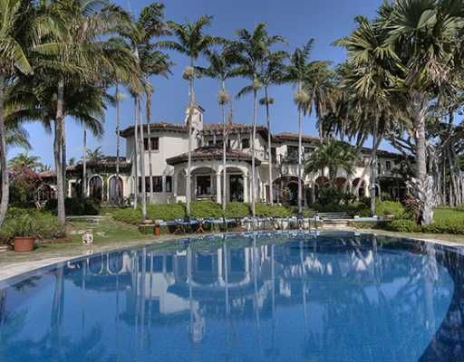 Is This Lebron James S New 49 5 Million Mansion Miami Houses