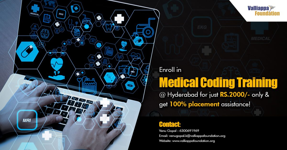 Medical Coding Training & Placements in 2020 Medical