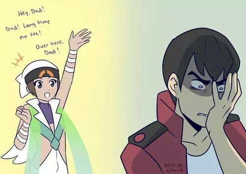 The reason why there will be no trainer customization Pokemon ORAS