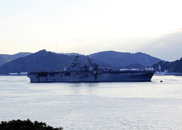 Explore The World With America S Navy Navy Com Travel Sasebo Voyages