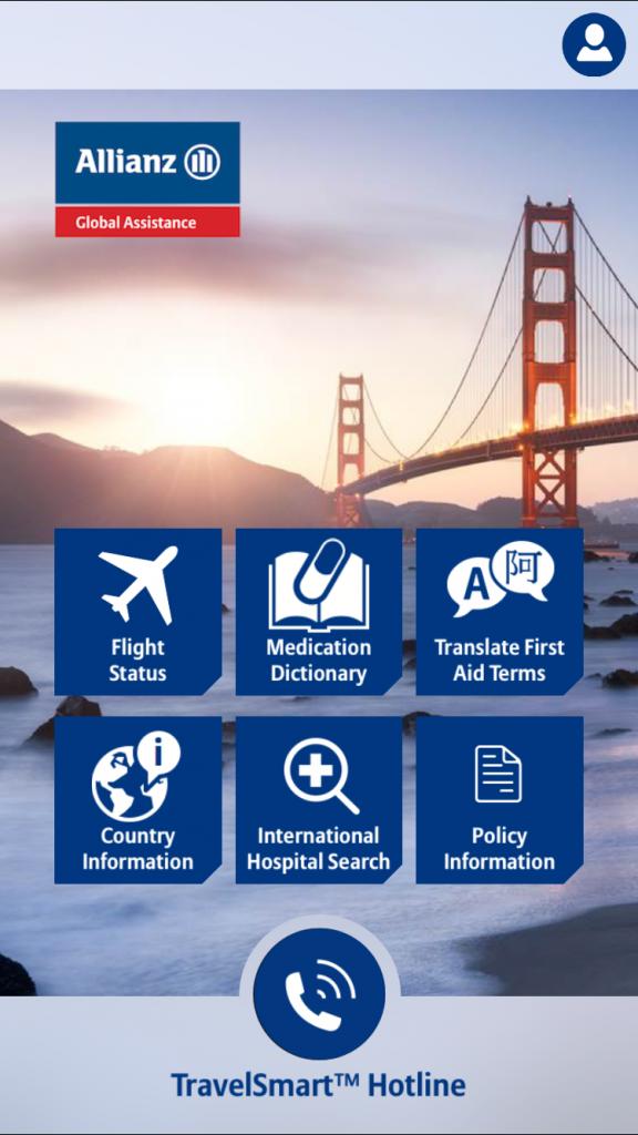 Allianz Travel Insurance Promo Saving International