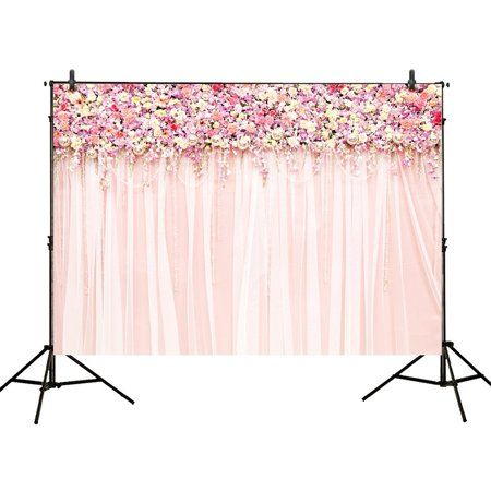 Party & Occasions in 2020 Bridal shower backdrop, Photo