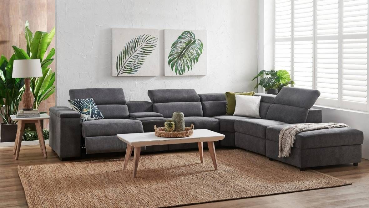 Carnaby Fabric Modular Lounge Suite Lounge Suites Modular Lounges Lounge