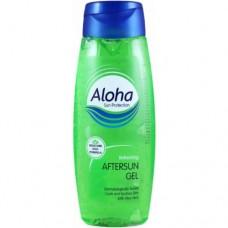 Aloha Refreshing Aloe Vera Aftersun Gel 250ml Sun Lotion Sun Care Tanning