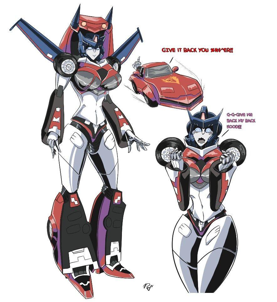 OG Female Transformer