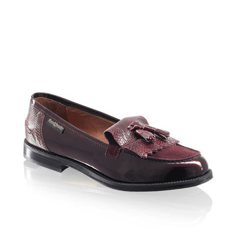 Bromley | Loafers, Leather loafers