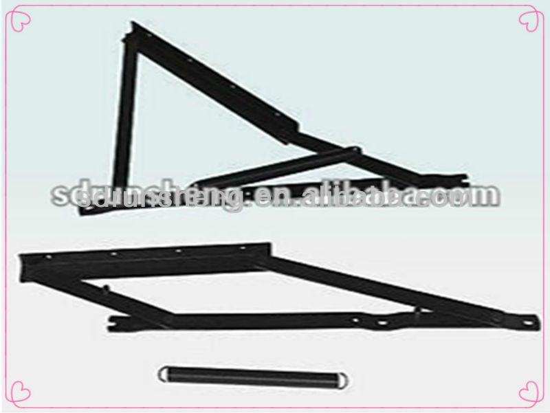 Bed Frame Lift Mechanism Accessory With Spring Sofa Hardare C15 5 3 18