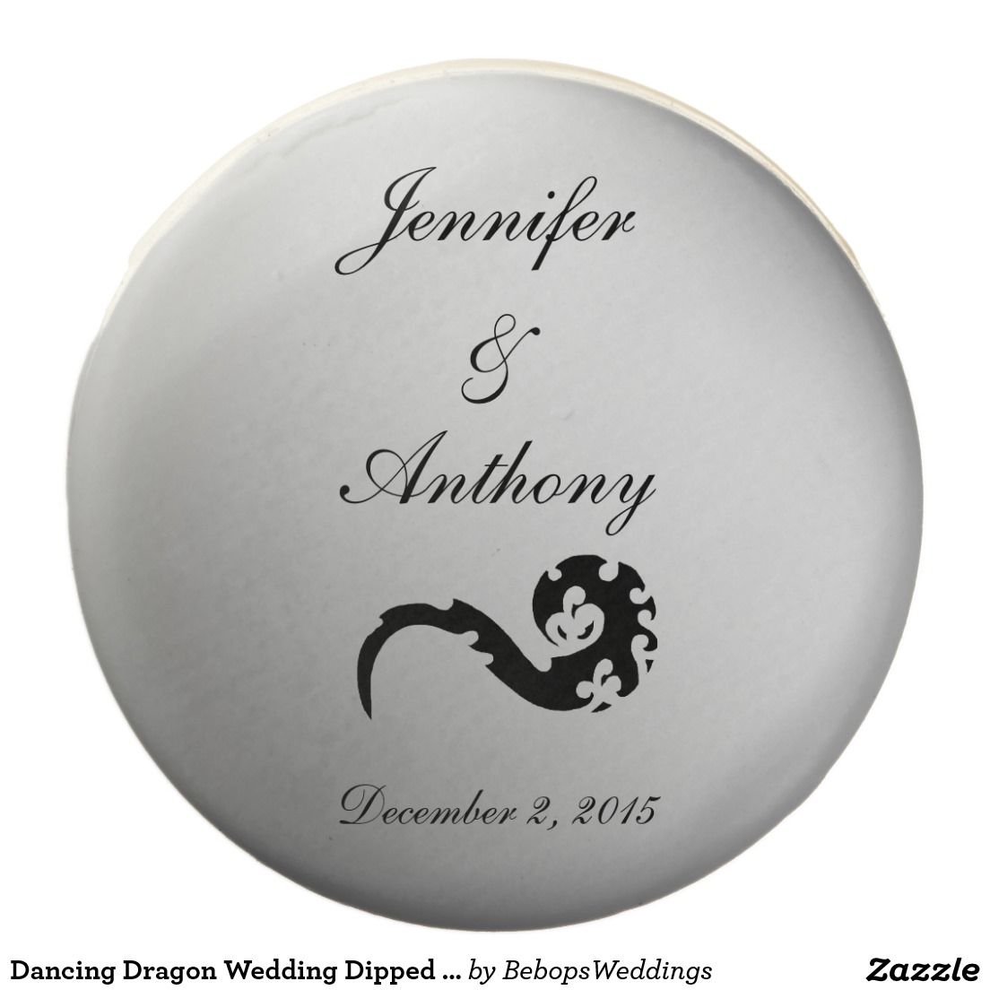 Beautiful Dragon Wedding Favors Elaboration - The Wedding Ideas ...
