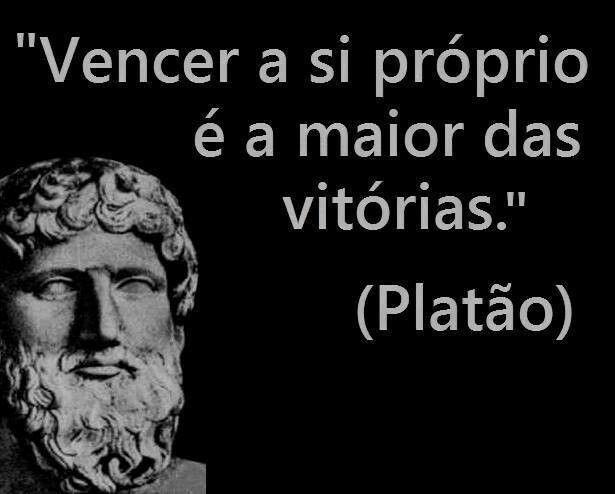Platão Citações Filosofia Política Pinterest Filosofía