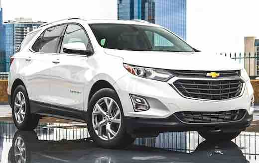2019 Chevy Equinox Rumors 2019 Chevy Equinox Rumors Welcome To Our
