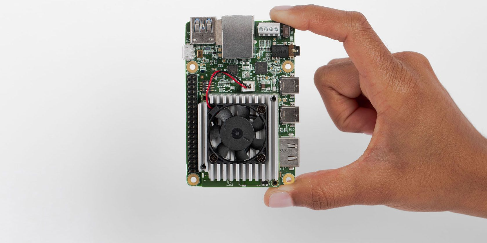 Is the Google Coral Dev Board Better Than a Raspberry Pi? in 2019