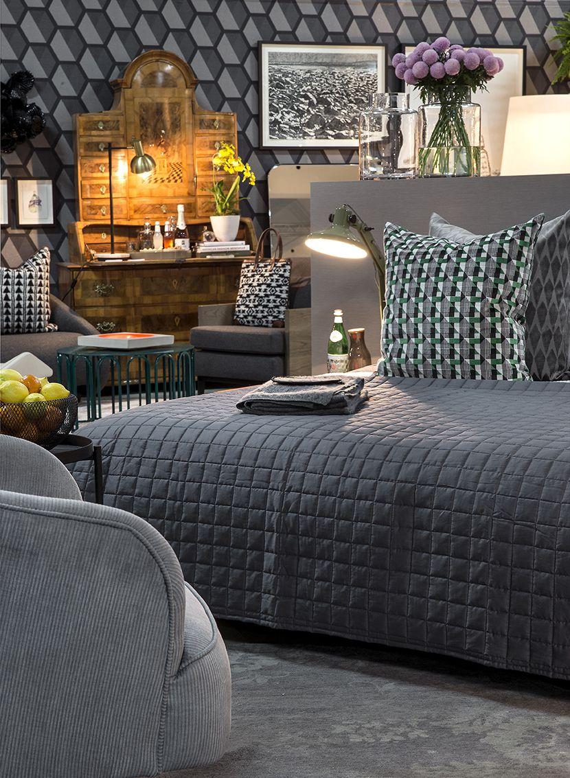 robert sherwood's design for 100% hotel at 100% design south