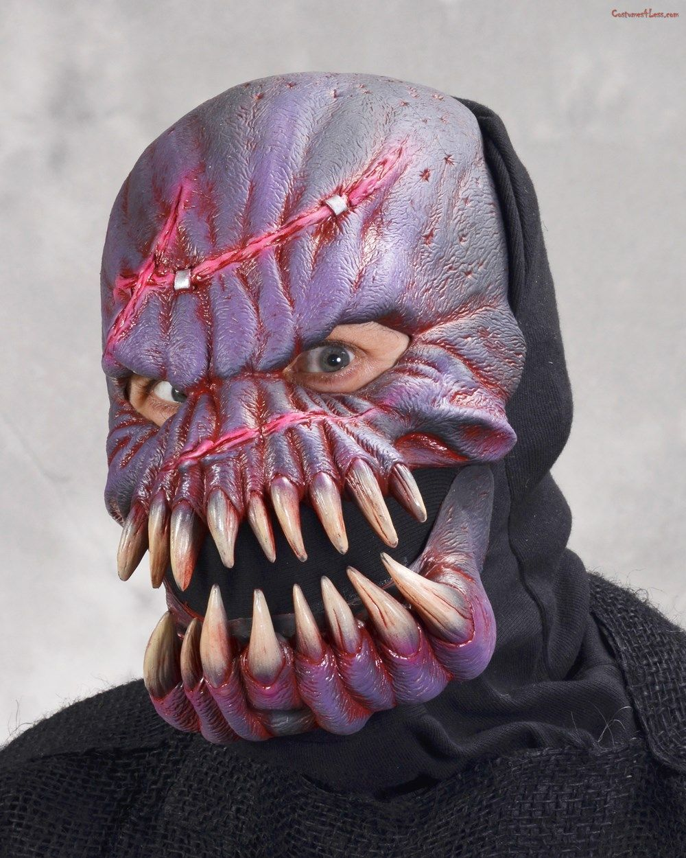 Bone Crusher MaskBone, Crusher, Mask Monster mask