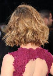 Scarlett Johansson Bob Haircut Google Search Messy Hair Hair