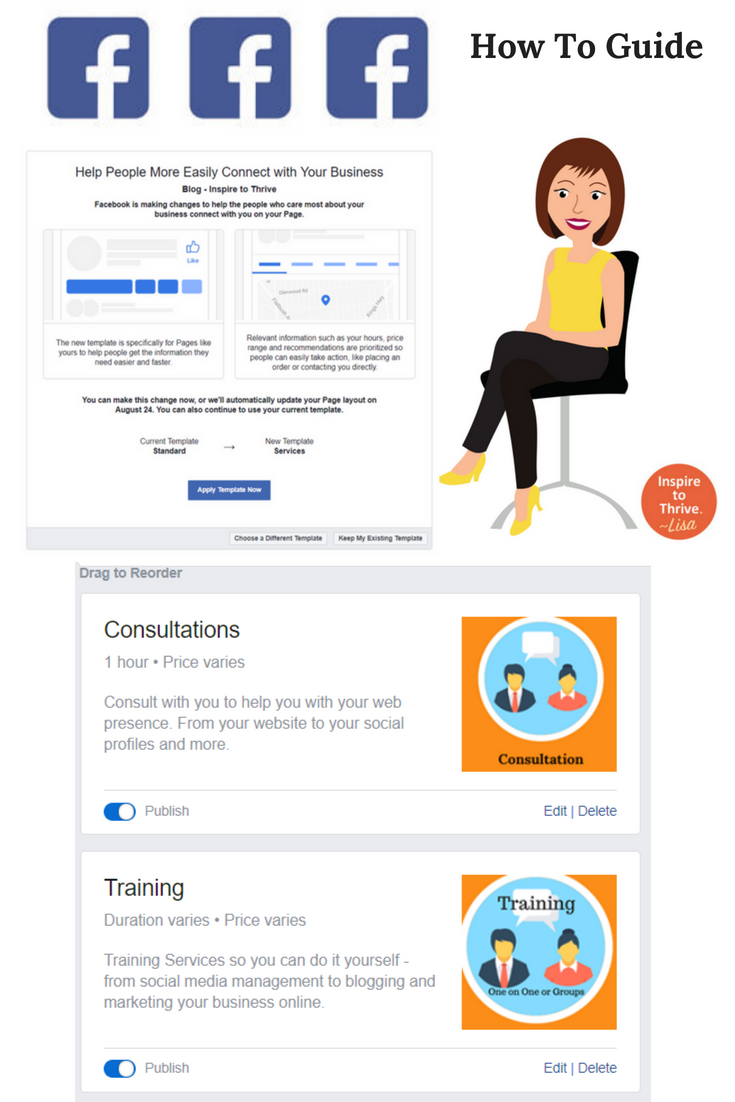 You May Have Received The Email From Facebook Yesterday Or The Other Day It Was Sent Facebook Page Template Marketing Strategy Social Media New Facebook Page