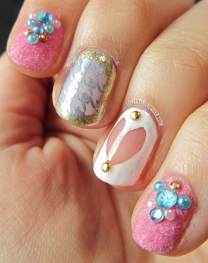 Image Result For Epic Nail Art Nails Pinterest