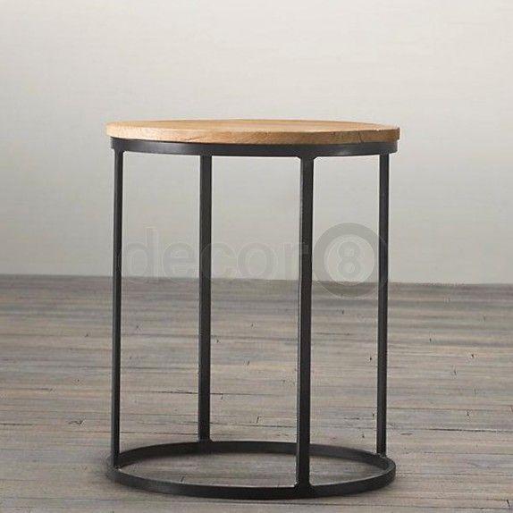 small table industrial - Cerca con Google Idee per la casa