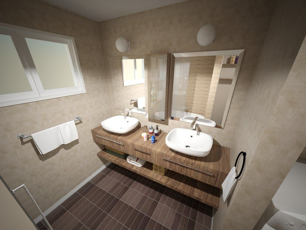 Bathroom Sinks Tulsa bathroom design project designedvaso papadhima - bathroom with