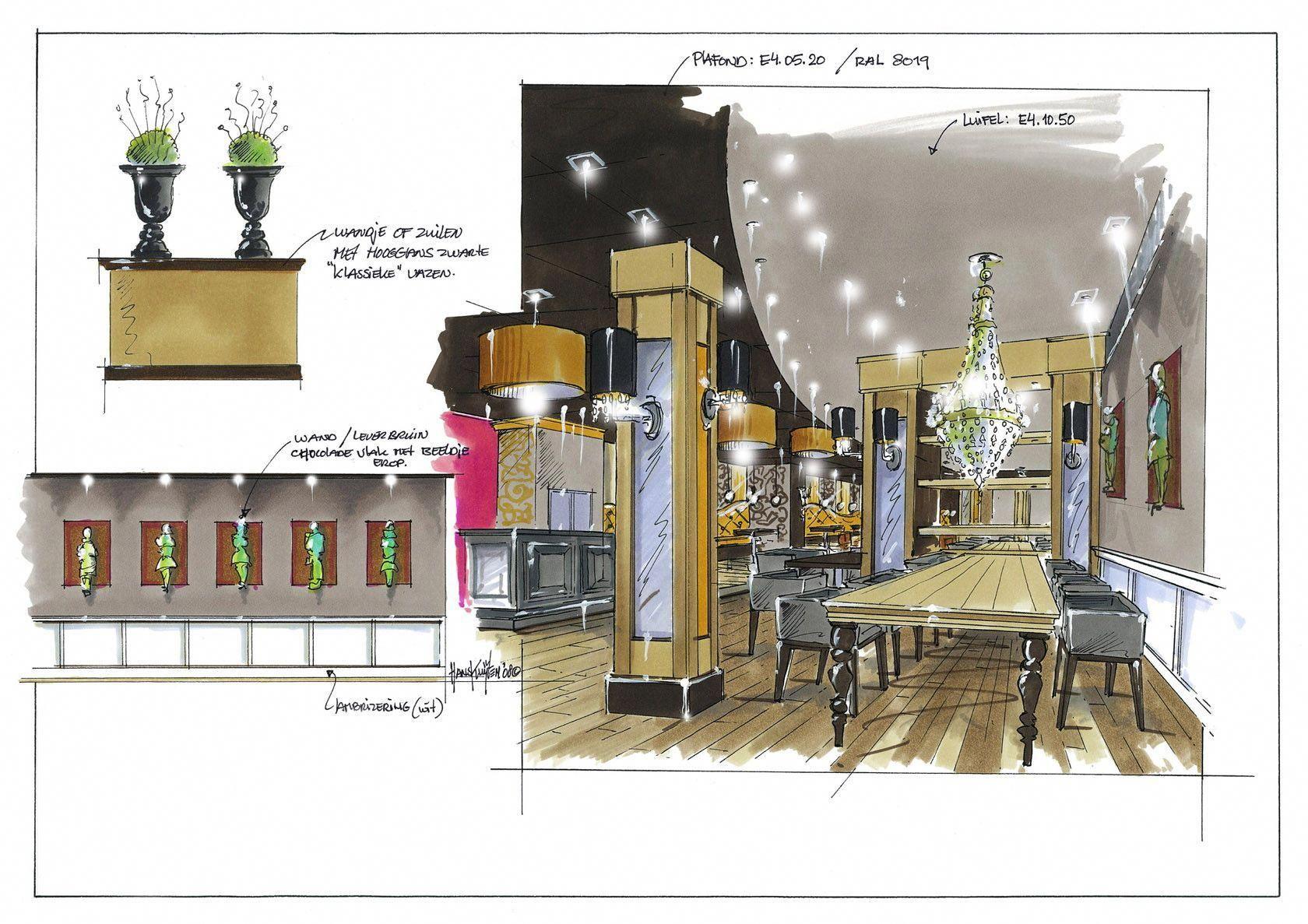 Pin By Mahasatwa On Interior Design Portfolios Interior Design Presentation Interior Design Portfolios Architecture Portfolio