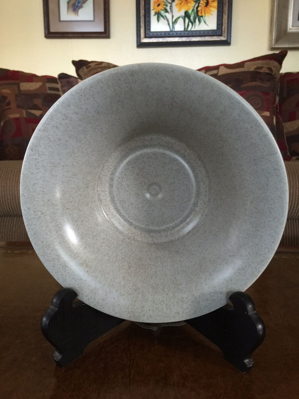 Hyalyn USA Art Pottery Bowl 1950s Porcelain North Carolina Vintage by AlbertsonMiller on Etsy & Hyalyn USA Art Pottery Bowl 1950s Porcelain North Carolina Vintage ...
