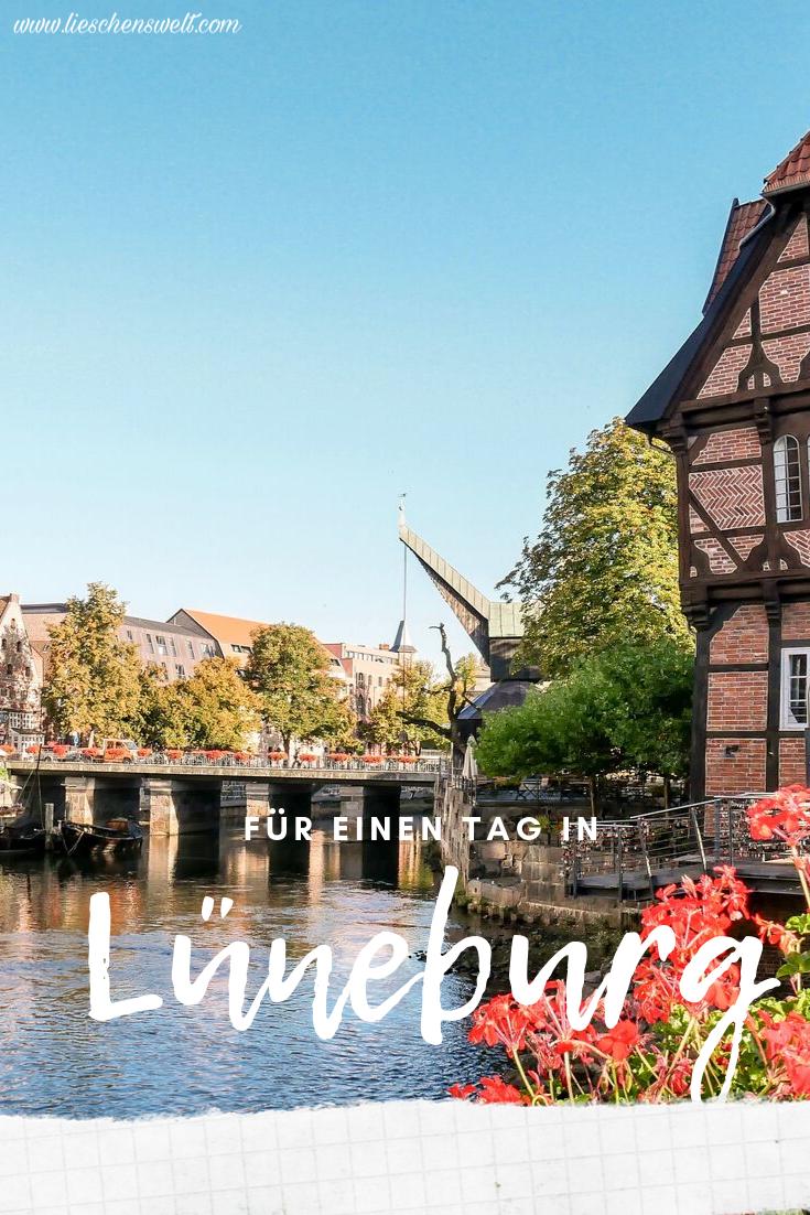 Dein Tagesausflug Nach Luneburg Tagesausflug Ausflug Reise Inspiration