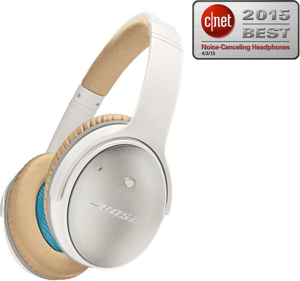Bose® 25 Acoustic Noise Cancelling