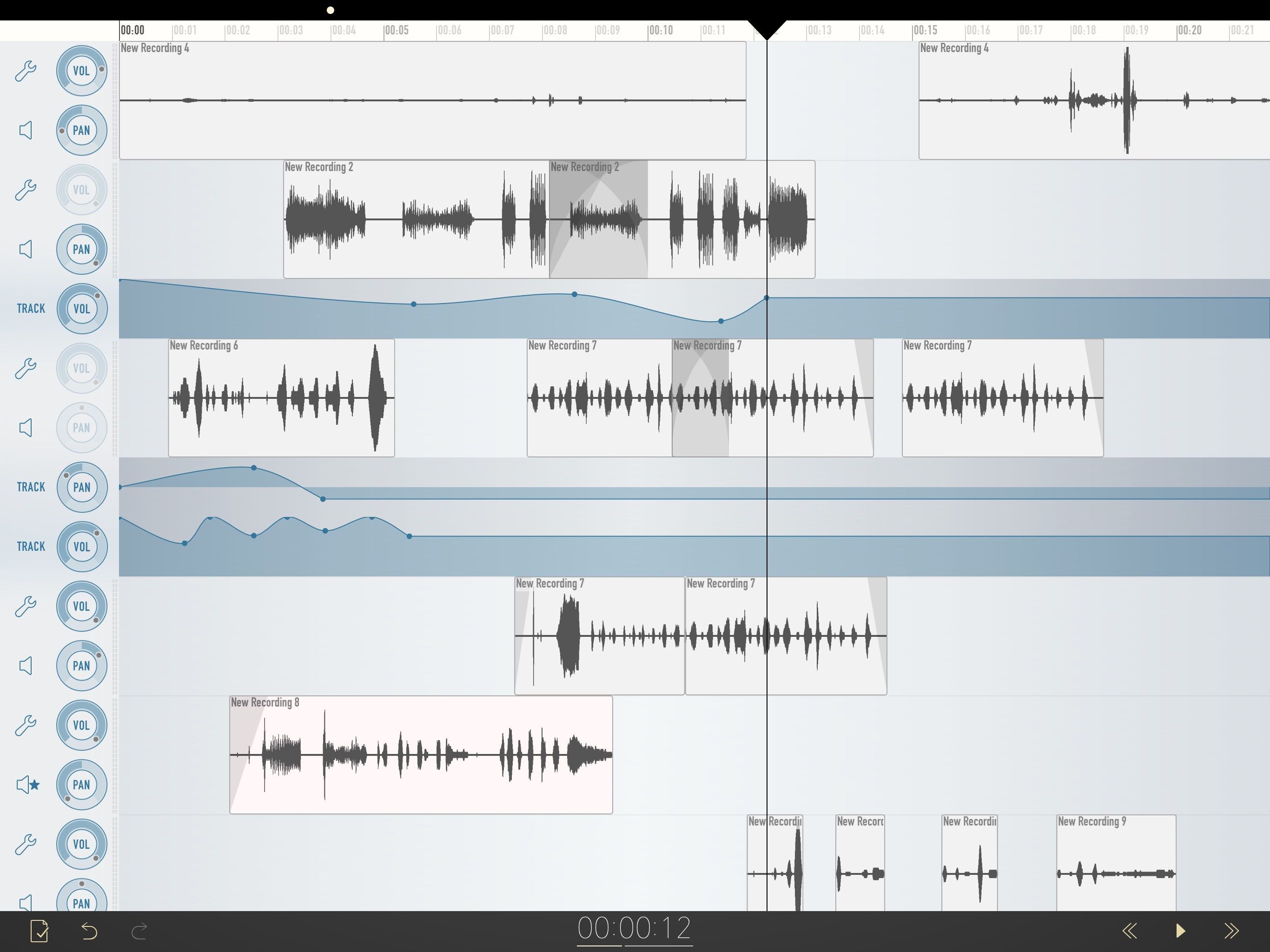 Pin by Mars Saxman on music visualization and manipulation