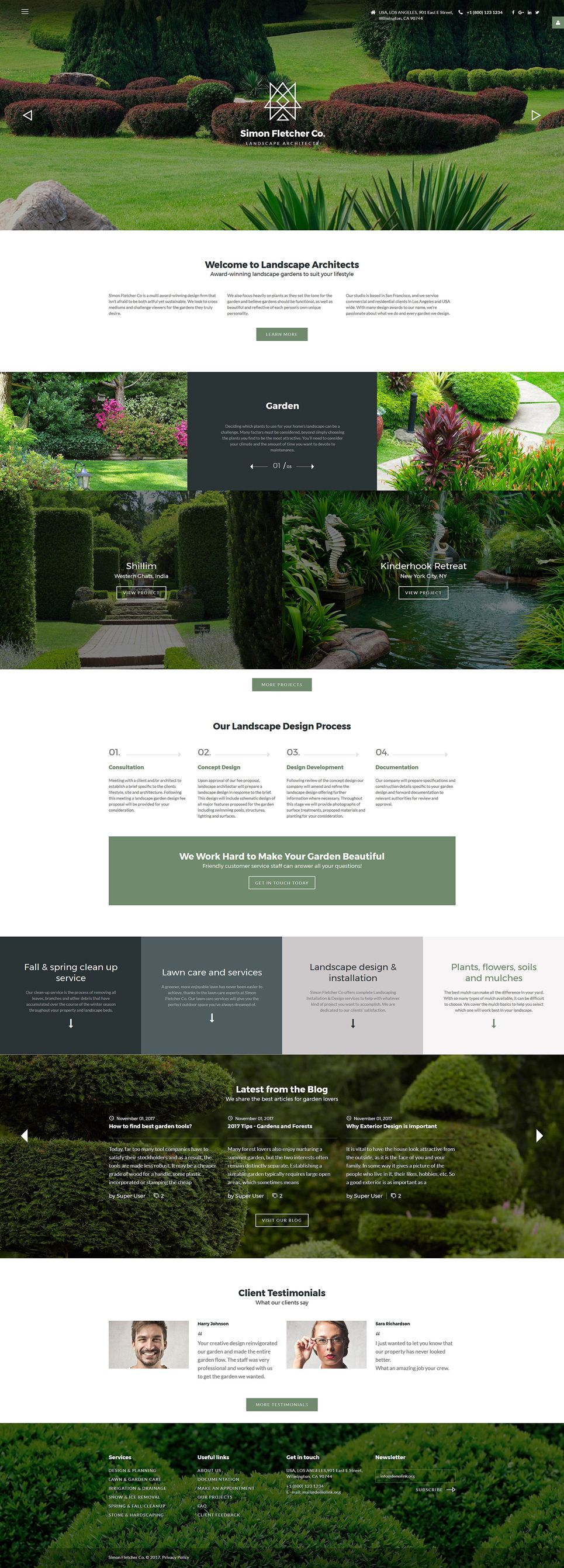 Theme WordPress GreatSpringAcupuncture greatspringacupuncture WordPress Themes