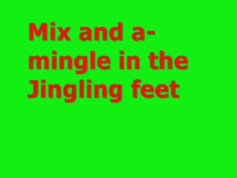 Jingle Bell Rock- Lyrics   Christmas lyrics, Xmas songs, Best rock music