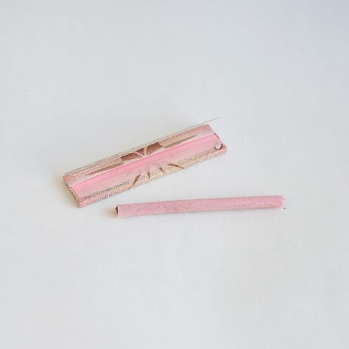 Can You Get High From Smoking Paper Kingsize Pink Hemp Rolling Papers Rolling Paper Pink Paper