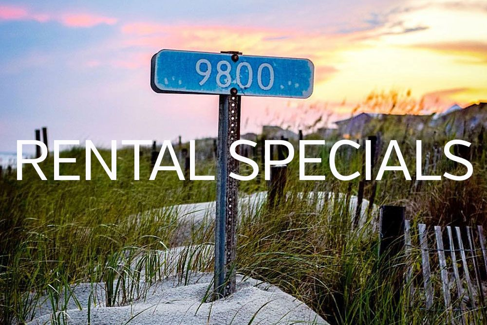 Emerald Isle Rentals Crystal coast, Perfect beach