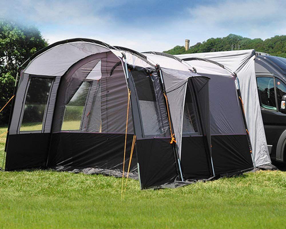 Auvent Eurotrail Silverstone 330 Pour Camping Car Camping Car Camping Car Hymer Camping