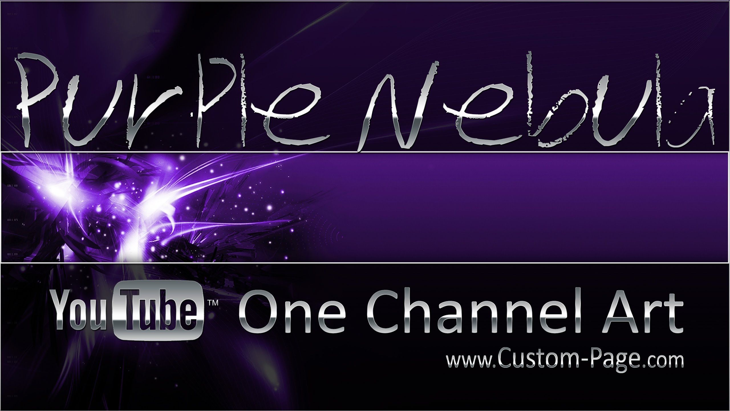 Purple nebula youtube channel art template photoshop psd youtube purple nebula youtube channel art template photoshop psd youtube youtube channel art art template maxwellsz