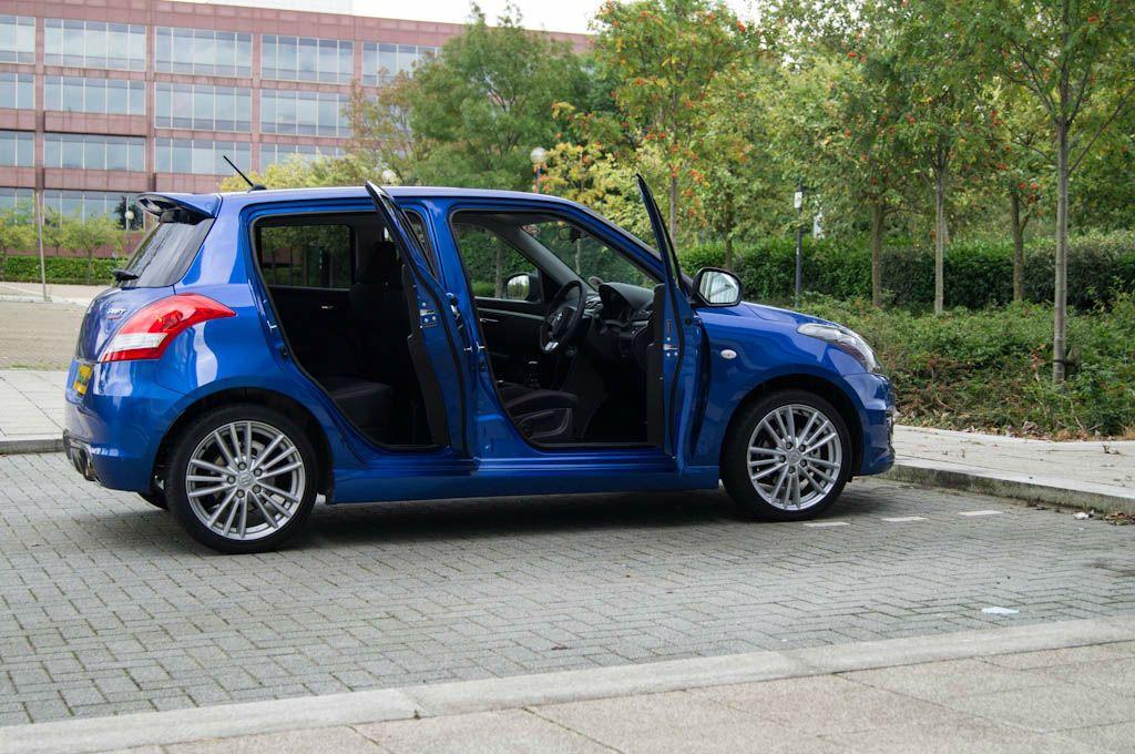 suzuki swift sport 5 door interior - Google Search | dream car ...
