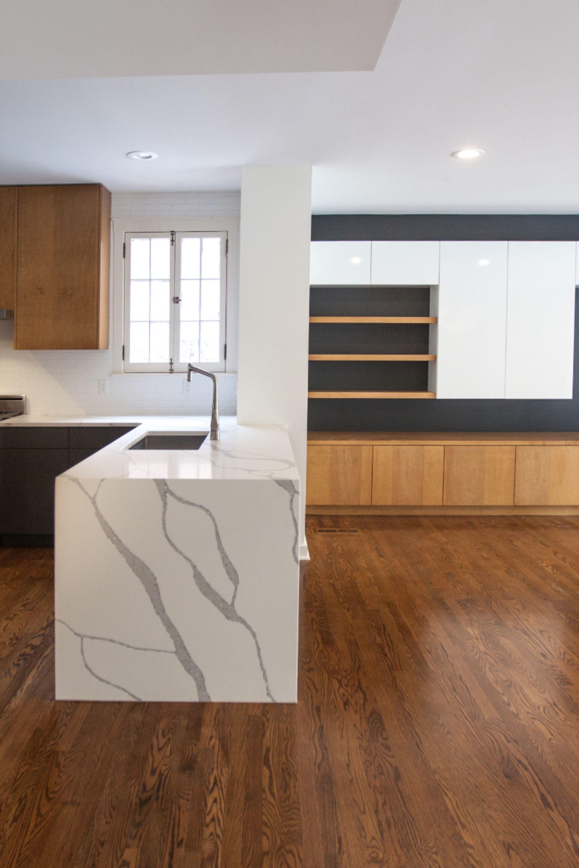 Best Pin On Calacatta Verona Quartz Kitchen Countertops 400 x 300