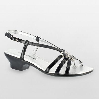 6b733dd8f6e Easy Street Trifecta Sandals - Women