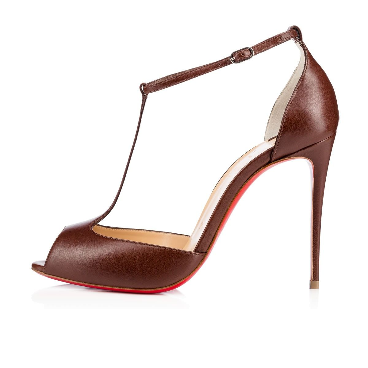 christian louboutin scarpe outlet