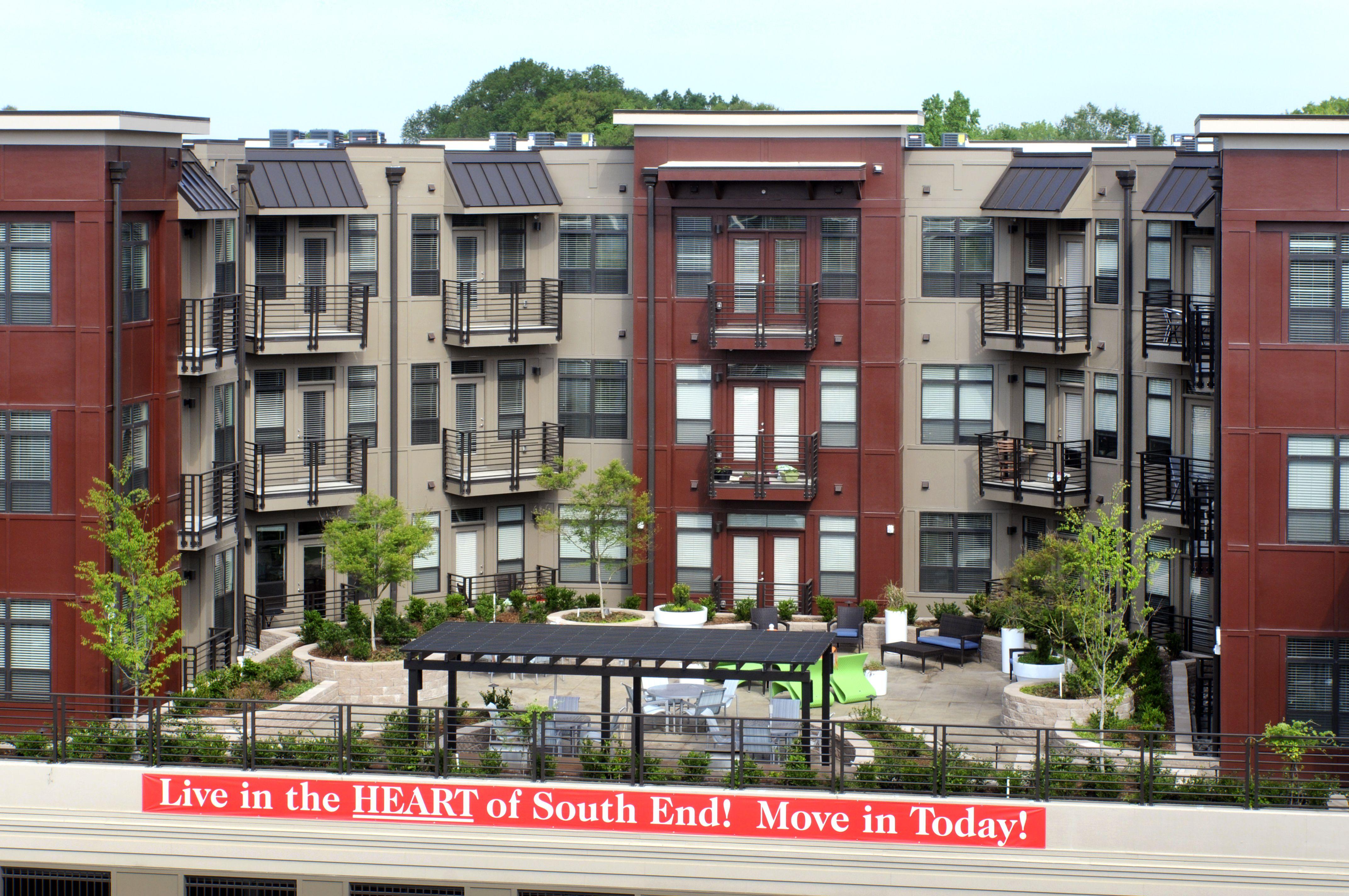 Park & Kingston Apartments Kingston, Apartment, Park