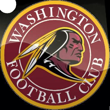 Washington Football logo, Sport team logos, Team logo
