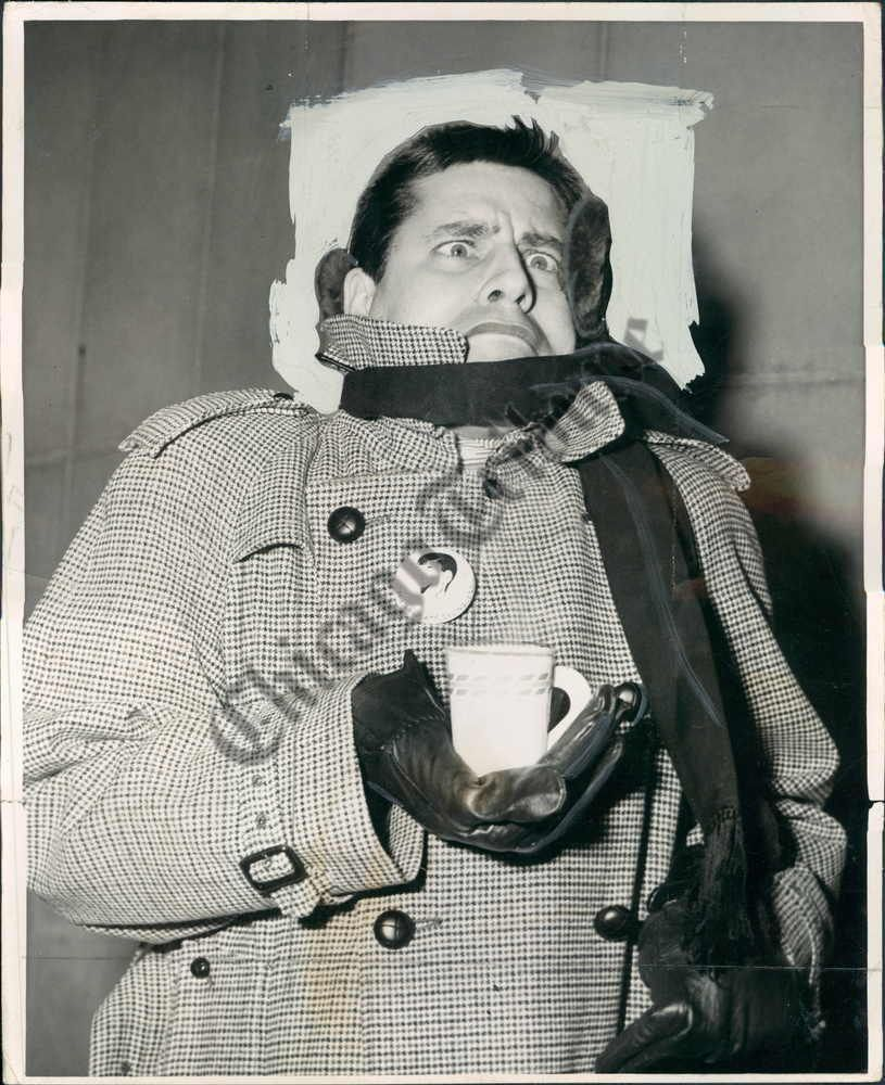 Photo of Jerry Lewis (AGG-617-CT) - MMG Archives