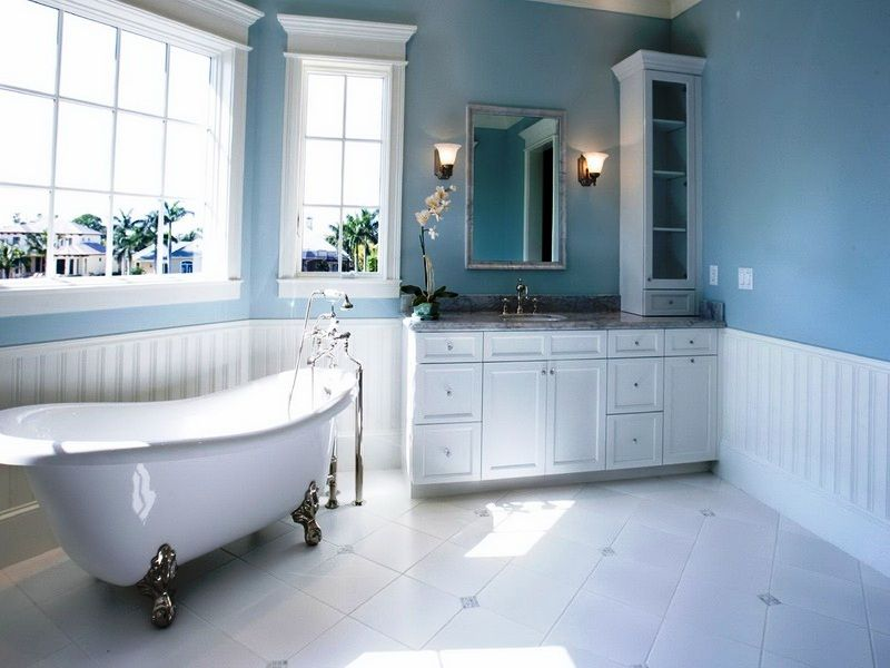 How To Decorate With Different Shades Of Blue Light Blue