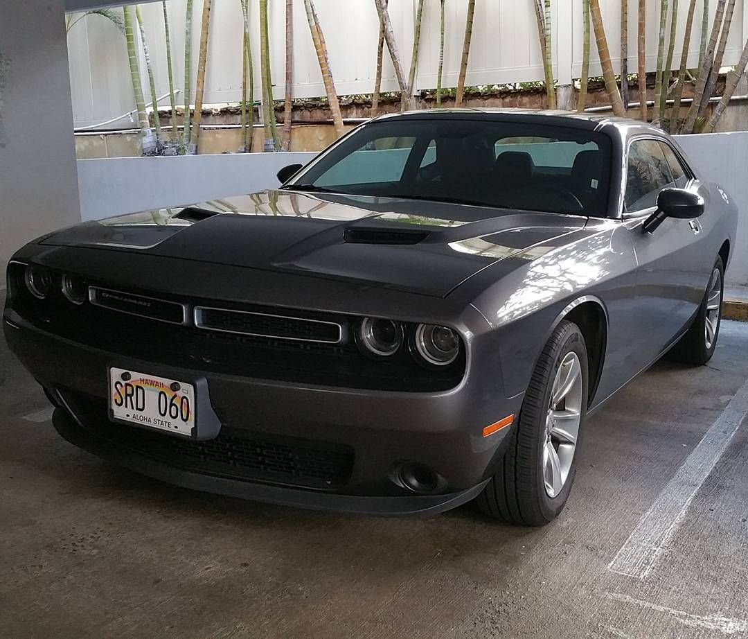 Nice Challenger! #protecautocare #engineflush #carrepair #dodge ...