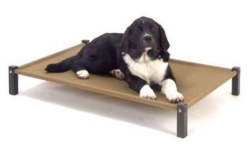 Standard Almond Pvc Dog Bed Kuranda Dog Beds Pvc Dog Bed Dog