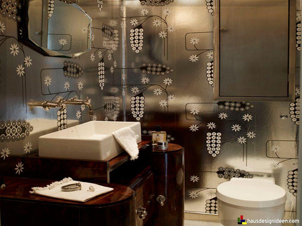Badezimmer Ideen Gaste Wc Waschbecken Badezimmermobel Badezimmer