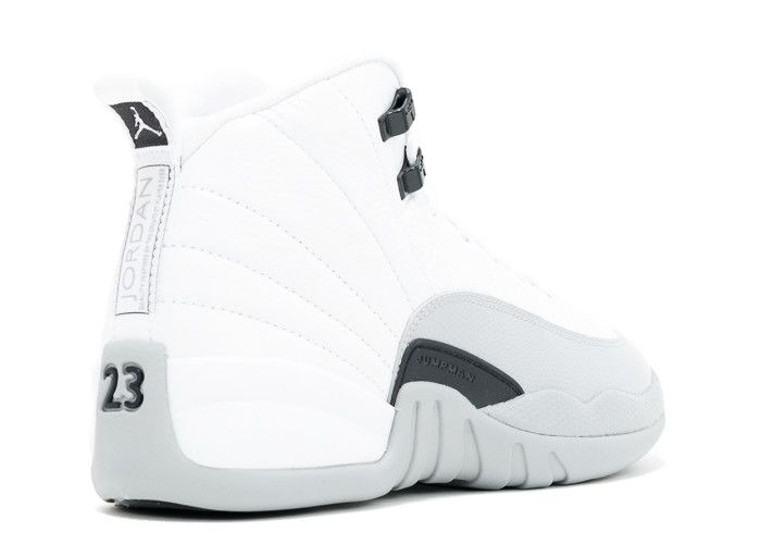 sale retailer 05f76 fad6d Air jordan 12 retro gg (gs)